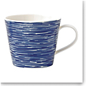 Royal Doulton Pacific Mug Texture, Single