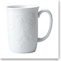 Wedgwood Wild Strawberry White Mug