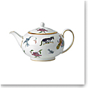 Wedgwood Mythical Creatures Teapot
