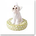 Royal Doulton China Top Dogs Doodle, Yorkshire Terrier