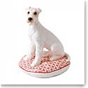 Royal Doulton China Top Dogs Bobo, Terrier