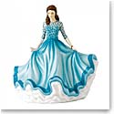 Royal Doulton China Pretty Ladies, Megan