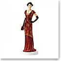 Royal Doulton China Pretty Ladies Lady Mary, Limited Edition 1200