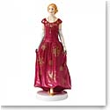 Royal Doulton China Pretty Ladies Lady Rose, Limited Edition