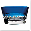 Waterford Crystal, Jo Sampson Half and Half Breakfast Crystal Bowl, Azure