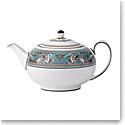 Wedgwood Florentine Turquoise Teapot