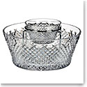 Waterford Crystal, House of Waterford Alana Caviar Server, Limited Edition of 260