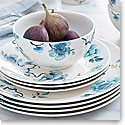 Wedgwood China Blue Bird, 4 Piece Place Setting