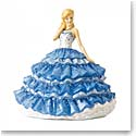 Royal Doulton China Pretty Ladies, Debutante Ball
