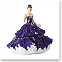 Royal Doulton China Pretty Ladies, Graceful Promenade