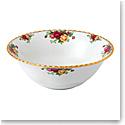 "Royal Albert Old Country Roses Bowl 10"""