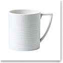 Wedgwood Jasper Conran White Strata Mug