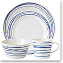 Royal Doulton Pacific Lines, 4 Piece Place Setting