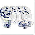 Royal Doulton Pacific Splash, 16 Piece Place Setting