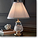 "Waterford Alana 14 1/2"" Accent Lamp"