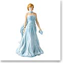 Royal Doulton Remembering Diana The People's Princess, Limited Editon