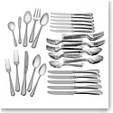 Waterford Flatware 65 Piece Gift Boxed Set, Madden