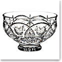 "Waterford Crystal, House of Waterford Tom Brennan's Ireland 8"" Crystal Bowl"