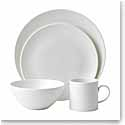 Wedgwood Gio 4-Piece Place Setting