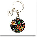 Wedgwood Wonderlust Key Ring, Oriental Jewel