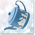 Wedgwood 2017 Iconic Teapot Blue Ornament