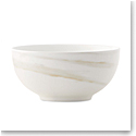Vera Wang Wedgwood Vera Venato Imperial Soup, Cereal Bowl 6""