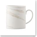 Vera Wang Wedgwood Vera Venato Imperial Mug 15oz.