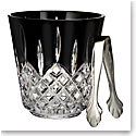 Waterford Crystal, Lismore Black Ice Bucket