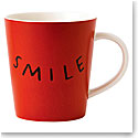 ED Ellen DeGeneres by Royal Doulton Smile Mug, Single
