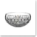 "Waterford Crystal, Lismore Diamond Encore 8"" Crystal Bowl"