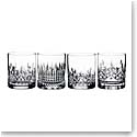Waterford Lismore Evolution Tumbler, Set of Four