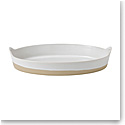 "Ed Ellen Degeneres Royal Doulton Serving Bowl Large 14"""