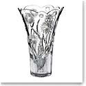 "Waterford Crystal, House of Waterford Billy Briggs Daisy 12"" Crystal Vase, Limited Edition of 400"