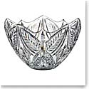 "Waterford Crystal, House of Waterford Tom Cooke Butterfly 12"" Crystal Bowl, Limited Edition of 400"
