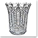 "Waterford Crystal, House of Waterford Maritana 12"" Crystal Vase, Limited Edition of 200"