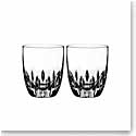 Waterford Crystal, Ardan Enis Tumbler, Pair