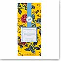 Wedgwood Wonderlust Yellow Tonquin Herbal Blend Tea, Box Set of 12