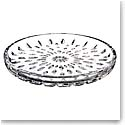 "Waterford Crystal, Ardan Enis 10"" Cake Plate"
