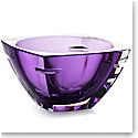 "Waterford Crystal, W Heather 7"" Crystal Bowl"