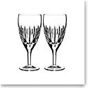 Waterford Crystal, Ardan Mara Crystal Iced Beverage, Pair