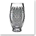 "Waterford House of Waterford Trilogy Alana 12"" Vase"