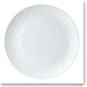 "Wedgwood Wild Strawberry White Service Plate 13.4"""