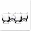 Marquis by Waterford Crystal, Ventura Tumbler, Set of 4