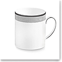 Vera Wang Wedgwood Grosgrain Mug, Single