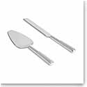 Vera Wang Wedgwood Vera Love Always Cake Knife and Server Set