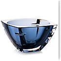 "Waterford Crystal, W Sky 7"" Crystal Bowl"