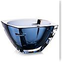 "Waterford Crystal, W Sky 7"" Crystal Bowl"