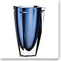 "Waterford W Sky 10"" Vase"