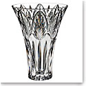 "Waterford Crystal, Westbridge 10"" Crystal Vase"