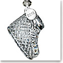 Waterford Crystal 2018 Babys First Christmas Ornament